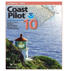 Coast Pilot 10