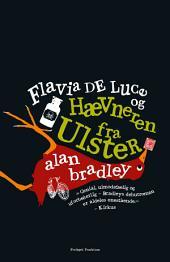 Flavia de Luce og hævneren fra Ulster