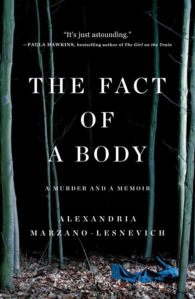 Download The Fact of a Body Book