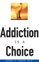 Addiction Is a Choice PDF