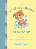 The Overly Honest Baby Book PDF