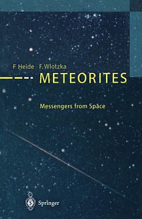 Meteorites PDF