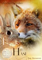 The Difference - Fuchs und Hase: Sidestory zu Licht und Schatten / Gay Romance