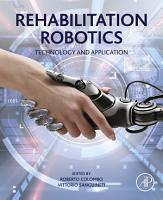 Rehabilitation Robotics PDF