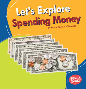 Let s Explore Spending Money PDF
