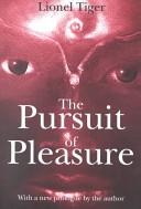The Pursuit of Pleasure PDF
