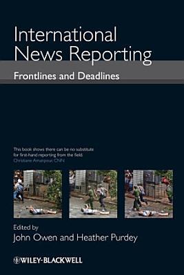 International News Reporting