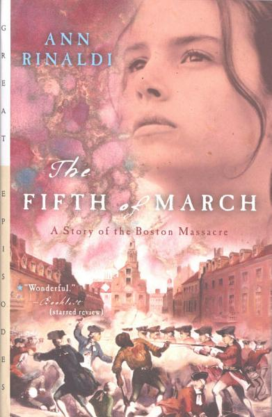 Download The Fifth of March Book