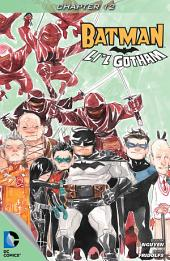 Batman: Li'l Gotham (2012-) #12