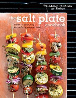 The Salt Plate Cookbook Book
