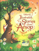 Illustrated Stories from Aesop PDF