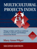 Multicultural Projects Index Book PDF