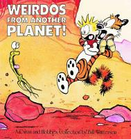 Weirdos from Another Planet  PDF