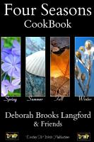 Four Seasons  Cook Book PDF