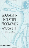 Advances in Industrial Ergonomics and Safety PDF