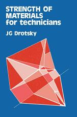 Strength of Materials for Technicians PDF