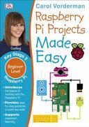 Raspberry Pi Made Easy PDF
