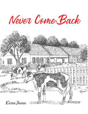 Never Come Back PDF