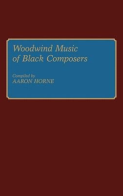 Woodwind Music of Black Composers PDF