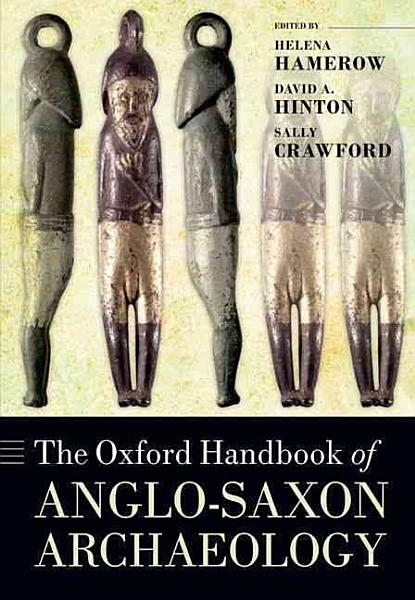Download The Oxford Handbook of Anglo Saxon Archaeology Book