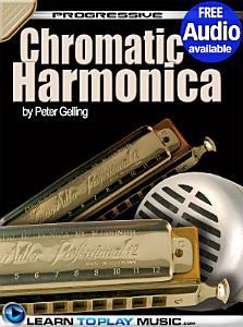 Chromatic Harmonica Lessons for Beginners PDF
