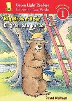 Big Brown Bear El Gran Oso Pardo PDF
