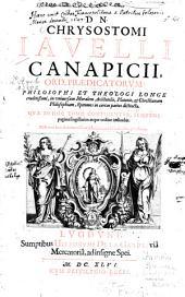 In universam Moralem Aristotelis, Platonis et Christianam Philosophiam: Epitomes in certas partes distinctae