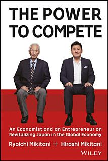 The Power to Compete Book