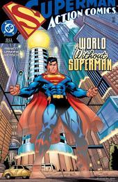 Action Comics (1938-) #811