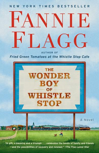 Download The Wonder Boy of Whistle Stop Book