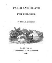Tales and Essays for Children