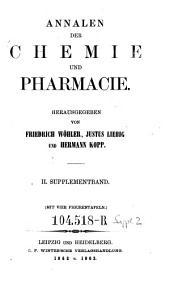 Annalen der Pharmacie