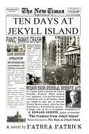 Ten Days at Jekyll Island Book