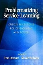 Problematizing ServiceLearning