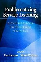 Problematizing ServiceLearning PDF