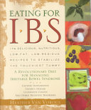 Eating for IBS Book