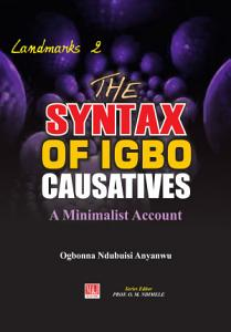 The Syntax of Igbo Causatives PDF