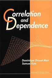 Correlation and Dependence