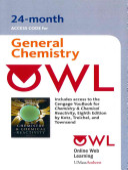Pac Owl Chemistry