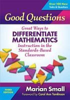Good Questions PDF