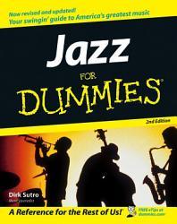Jazz For Dummies Book PDF