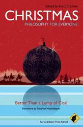 Christmas Philosophy For Everyone Book PDF