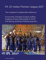 IPL10: Indian Premier League 2017