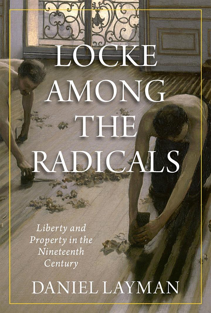 Locke Among the Radicals