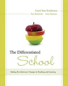 The Differentiated School Book