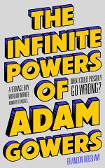 The Infinite Powers of Adam Gowers