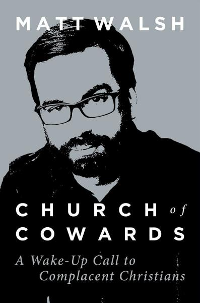 Download Church of Cowards Book