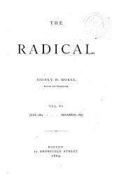 The Radical: Volume 6