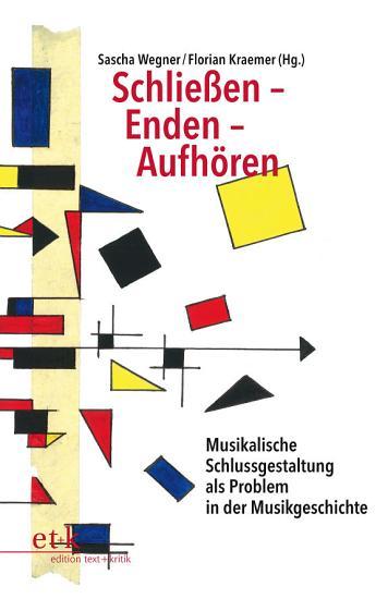 Schlie  en   Enden   Aufh  ren PDF