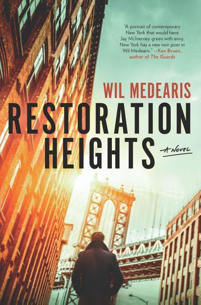 Download Restoration Heights Book